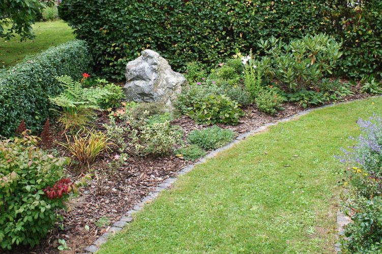 Blumenstein Garten- und Landschaftsbau   Vorgärten